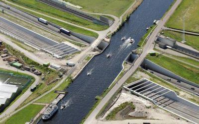 Ontwerpstructuurvisie A4 Burgerveen-N14