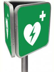Openbare AED